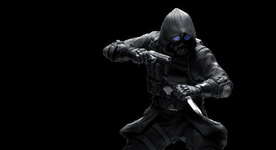 Resident Evil 7 character